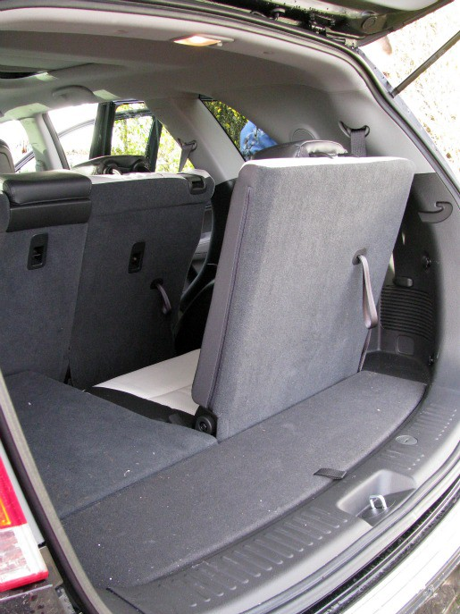 third row suv safety page 2 babycenter. Black Bedroom Furniture Sets. Home Design Ideas