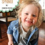 Say Hello to Spring With The OshKosh b'Gosh 2014 Spring Line!