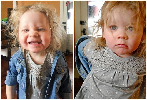 OshKosh b'Gosh spring 2014 baby girls