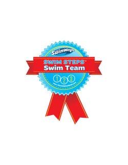 Swim Steps Badge Web