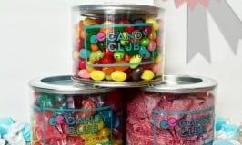 Candy Club Subscription Box