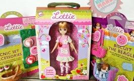 Lottie Dolls for little girls
