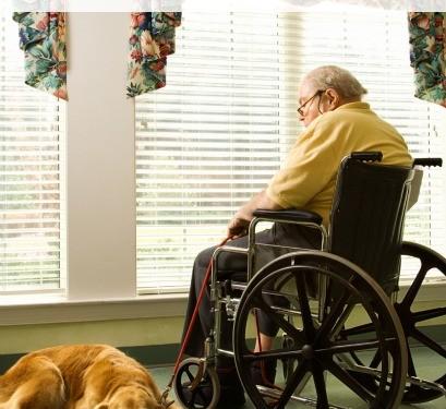 Tips for Choosing Eldercare Facilities