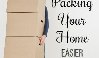 6 Moving Tips to Make Packing Easier
