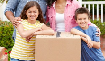 6 Ways to Prepare your Children for a Move