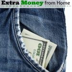 Easy Ways to Make Money from Home